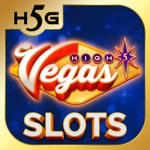 Hack High 5 Vegas - Hit Slots
