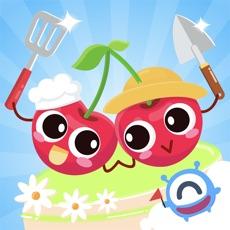 Activities of Fruits Garden Story: Kids Game