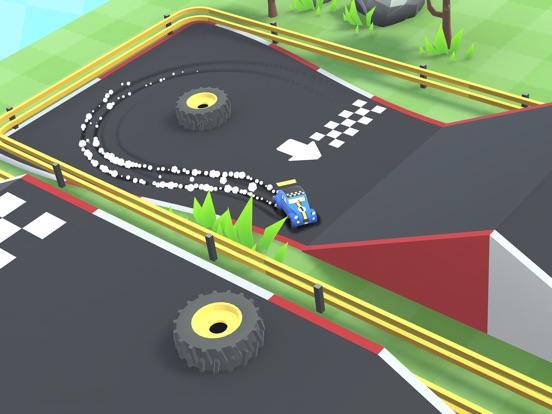 Screenshot 5 Best Rally