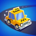 Taxi Run - Fou du volant на пк