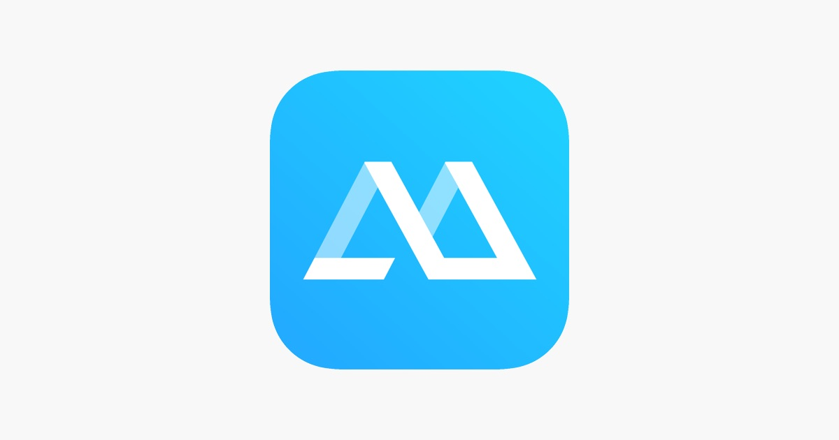 Mirror&Reflect On The App Store
