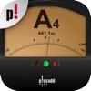 楽器チューナー by Piascore - iPhoneアプリ