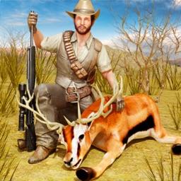 Safari Hunting Simulator 4x4