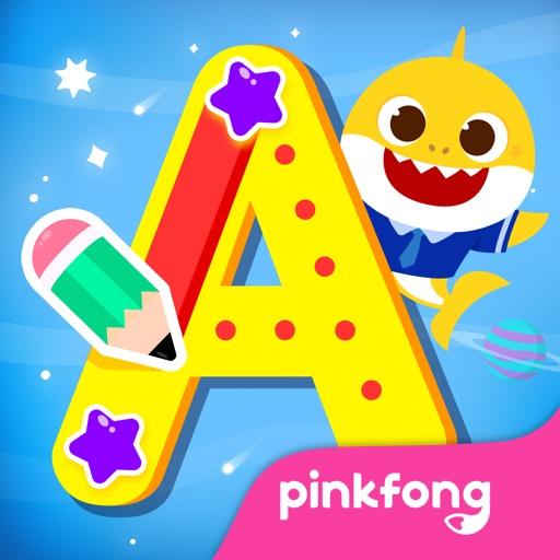 Pinkfong Tracing World