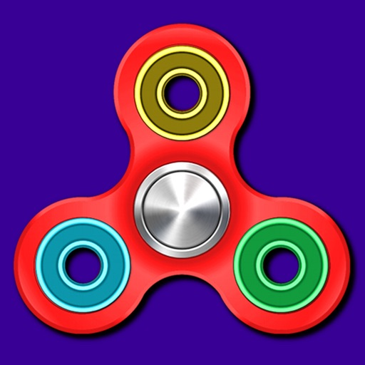 Fidget Spinner Toy