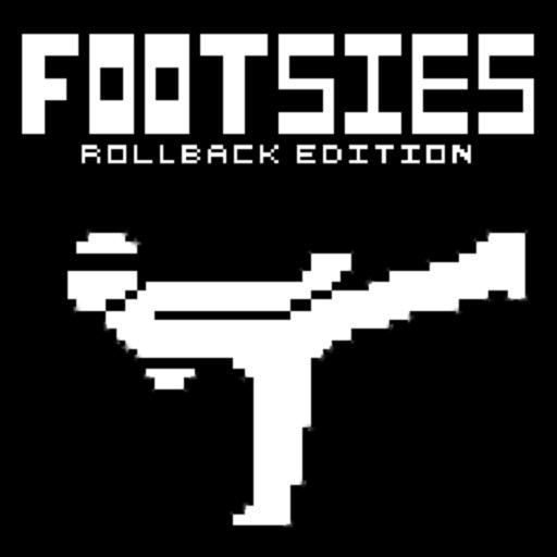 FOOTSIES Rollback Edition