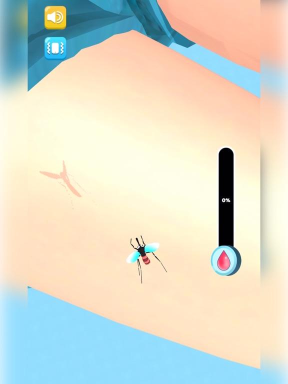 Mosquito Bite 3D screenshot 13
