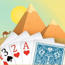 Pyramid ++ Solitaire Card Game