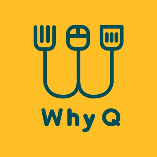 WhyQ Hawker Delivery