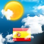 El tiempo en España - Meteo на пк