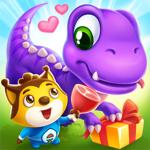Динозавры игры для детей 3 лет на пк