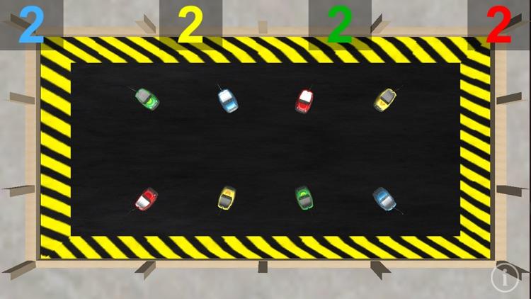 Bumper Car Mania screenshot-3