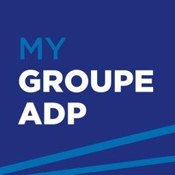 MY GROUPE ADP