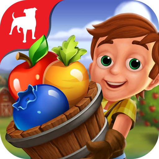 FarmVille: Harvest Swap iOS Hack Android Mod