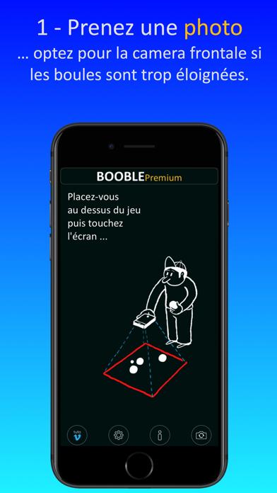 download Booble Premium (pétanque) apps 4