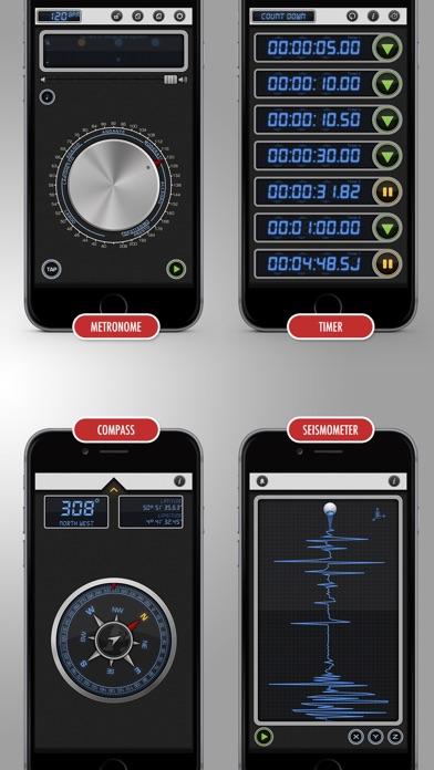 Toolbox - オールイン 1 の計測ツールセットのスクリーンショット5