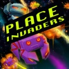 Place Invaders