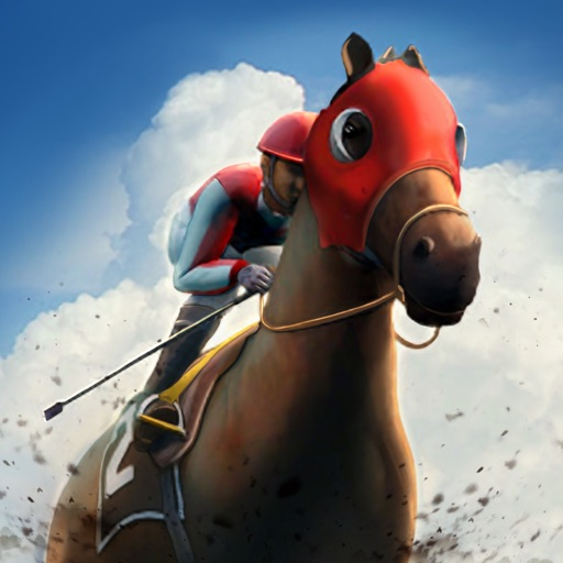 Horse Racing Manager 2018