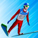 Ski Ramp Jumping на пк