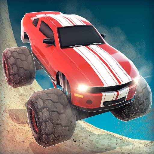 Monster Truck: гонки чемпионат