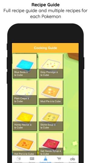 Companion For Pokemon Quest En App Store