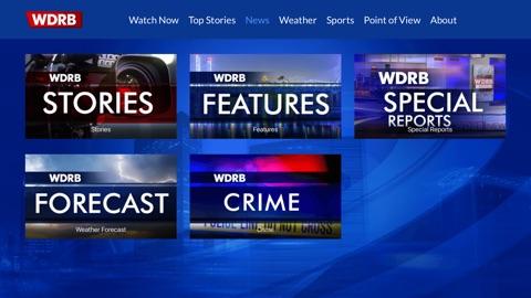 WDRB News Louisville FOX 41   App Price Drops