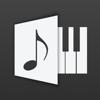鋼琴+ - 五線譜鋼琴譜樂譜作曲