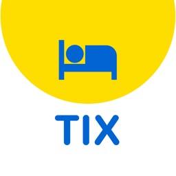TIX Hotel Extranet
