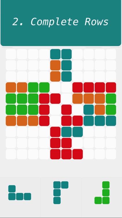 Color Puzzle Blocks
