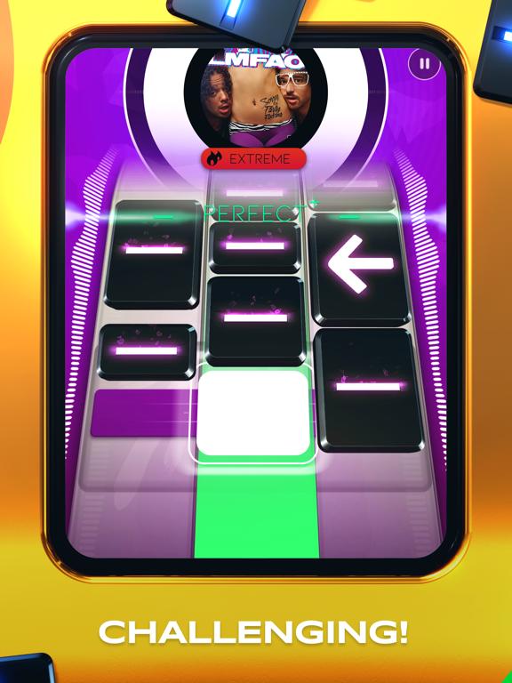 iPad Image of Beatstar