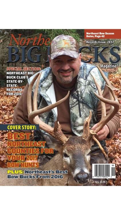 Northeast Big Bucks screenshot-3