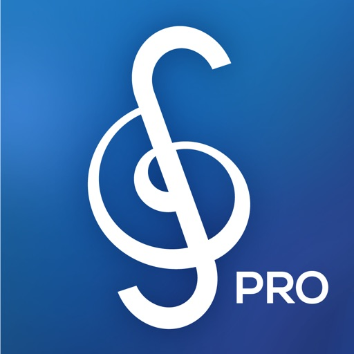 SongSheet Pro - Chord Charts