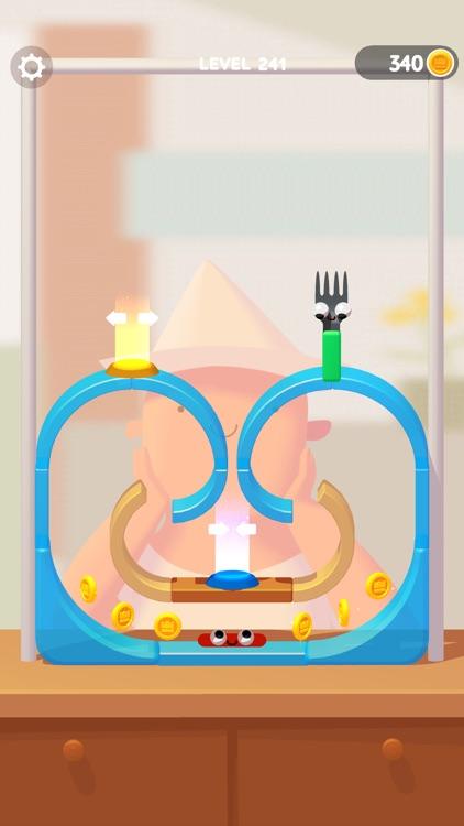 Fork N Sausage screenshot-4