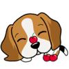 Mohana Cheaib - BeagleBobby  artwork