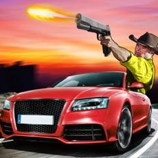 Activities of FPS Sniper Shooting Drive
