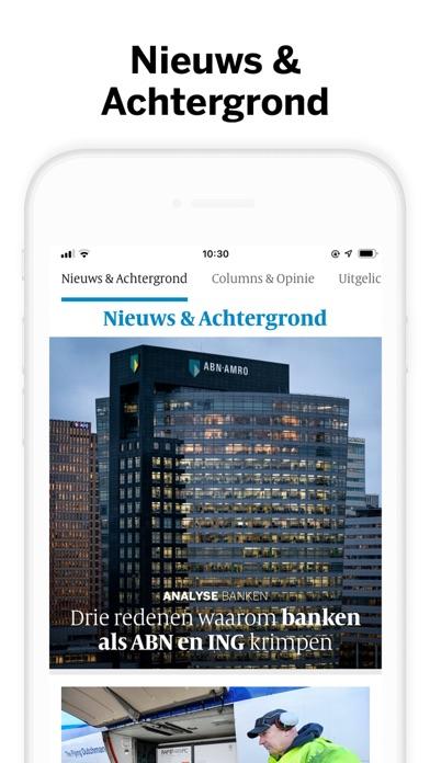de Volkskrant - Nieuwsのおすすめ画像4