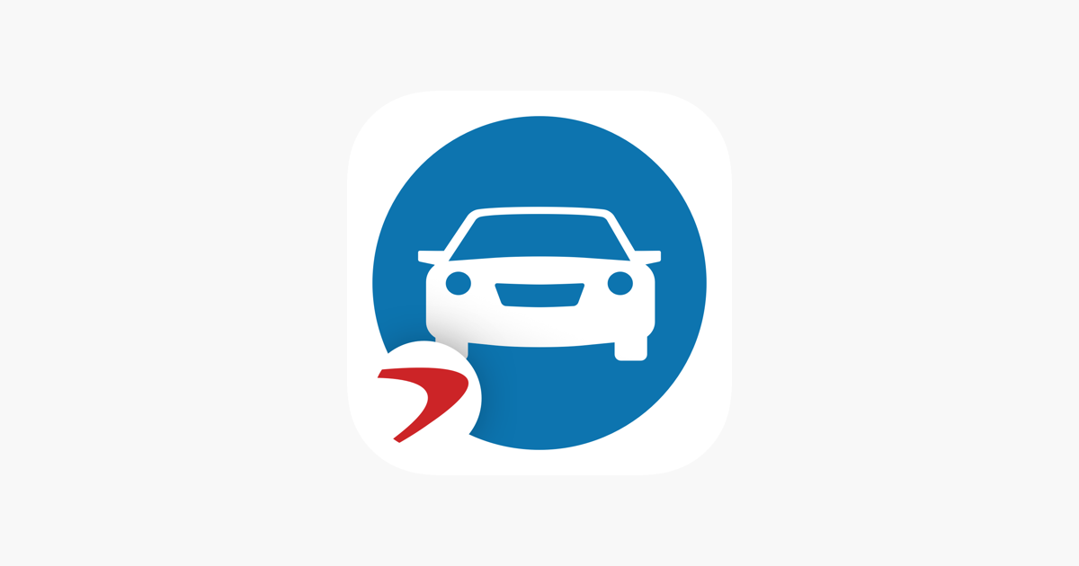 Capital One Auto Navigator on the App Store