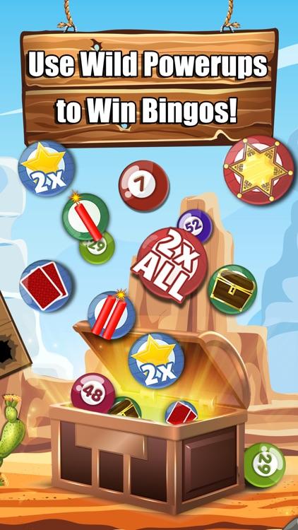 Bingo Showdown - Bingo Live screenshot-3