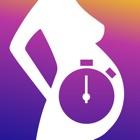 Wehen Timer - Geburt Babys! icon