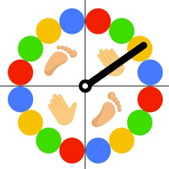 twister spinner app on the app store