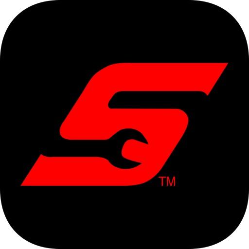 Snap-on Tools iOS App