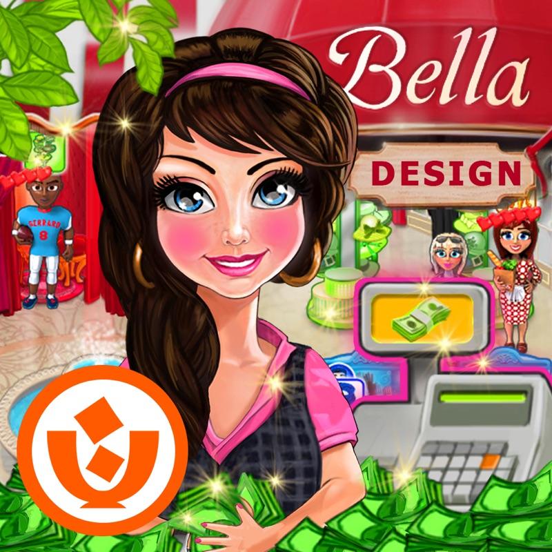 Bella Fashion Design Hack Tool
