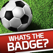 Whats the Badge? Football Quiz