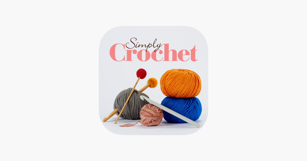 Simply Crochet On The App Store