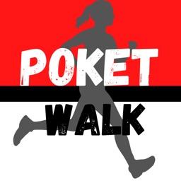 PokeT-Walk   Sync your Steps