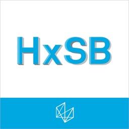 HxGN Smart Build