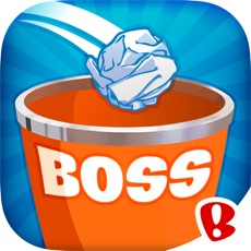 Activities of Paper Toss Boss