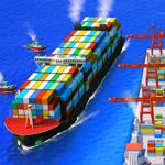 Sea Port: Stratégie Maritime на пк