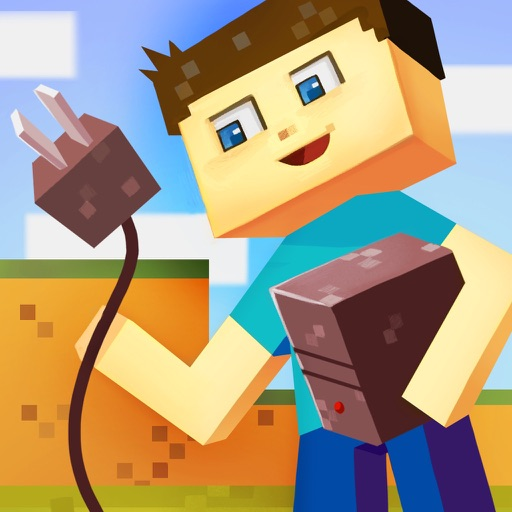 Plug Pocketmine for Minecraft icon