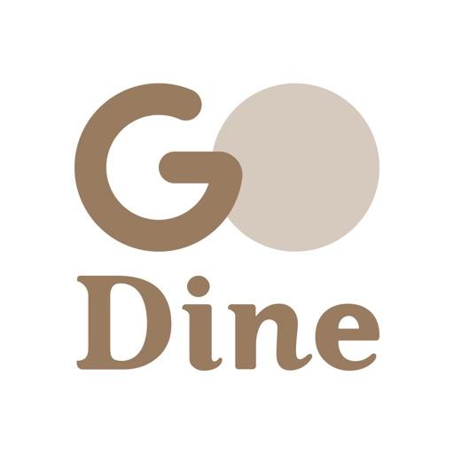 GO Dine(ゴーダイン)|プレミアム・フードデリバリー
